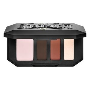 Kat Von D Shade & Light quad